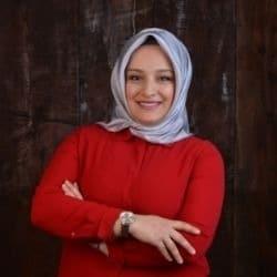 Uzm. Kl. Psikolog  Büşra Dargut Yalçınkaya