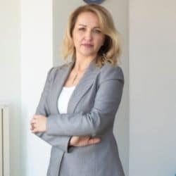Uzm. Psikolog Gülay Ertürk