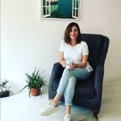 Psikolog Merve Musaoğlu