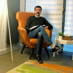 Uzm. Kl. Psikolog Mübarek Aydın