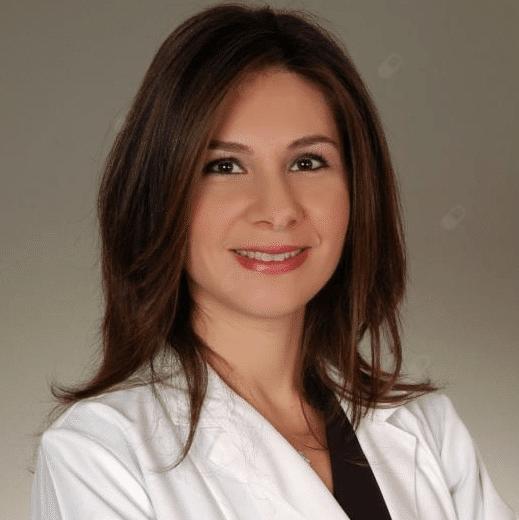 Dr Dt Handan Tuğçe Oğuz