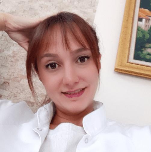 Dr. Dt. Zehra Fırtına Ekincioğlu