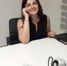 Diyetisyen Elif Dereli