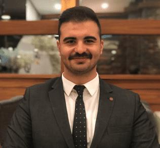 Psikolog Barış Gamsızoğlu