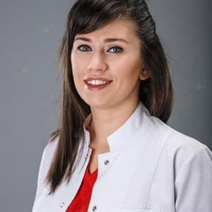 Dr Dt Seda Deniz Kalkan