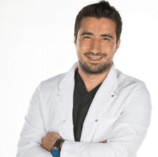 Mehmet Emre Hanay