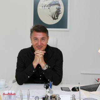 Prof. Dr. Ahmet Ersan Ersoy