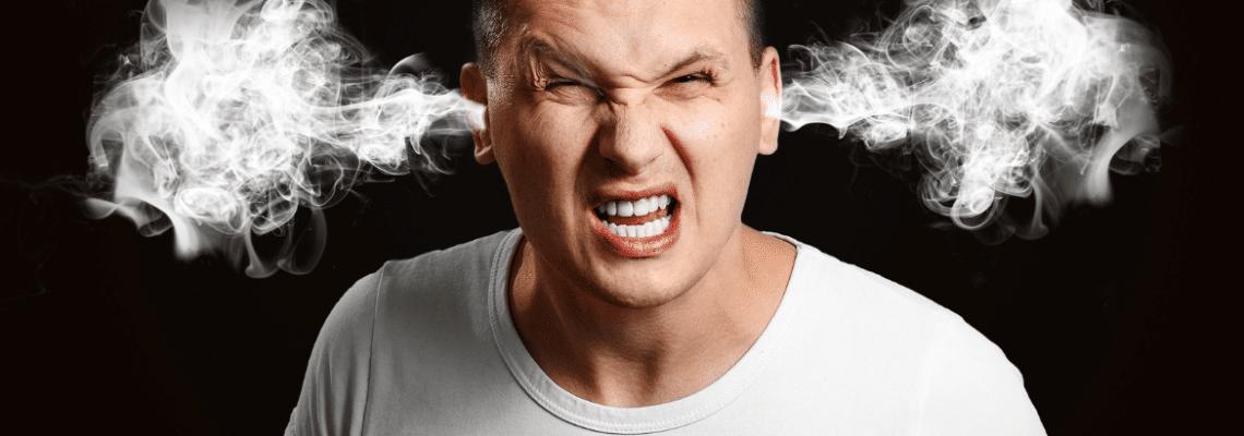 Öfke Kontrolü Nedir ve Nasıl Sağlanır?