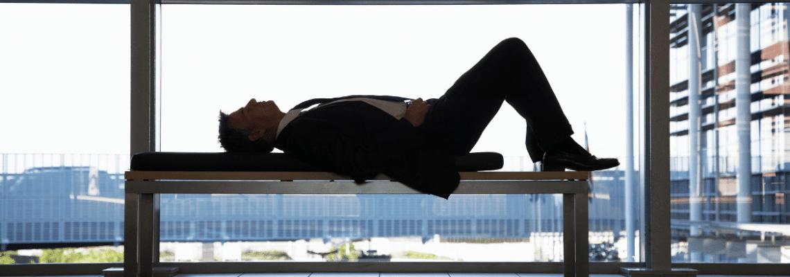 Kronik Yorgunluk Sendromu Nedir? Belirtileri ve Tedavisi