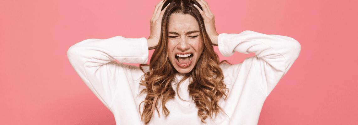 Yoğun Stres Nedir ? Belirtileri , Nedenleri Tedavi Yöntemleri Nedir ?