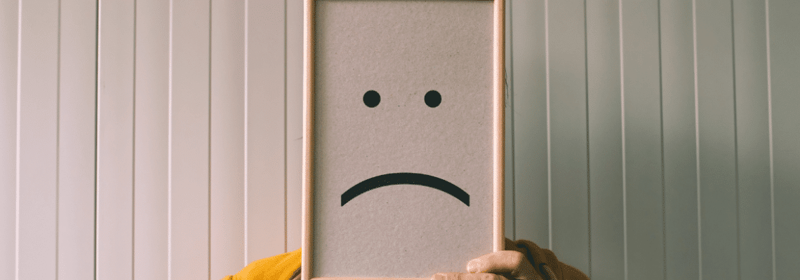 Depresyon Nedir? Belirtileri ve Tedavisi