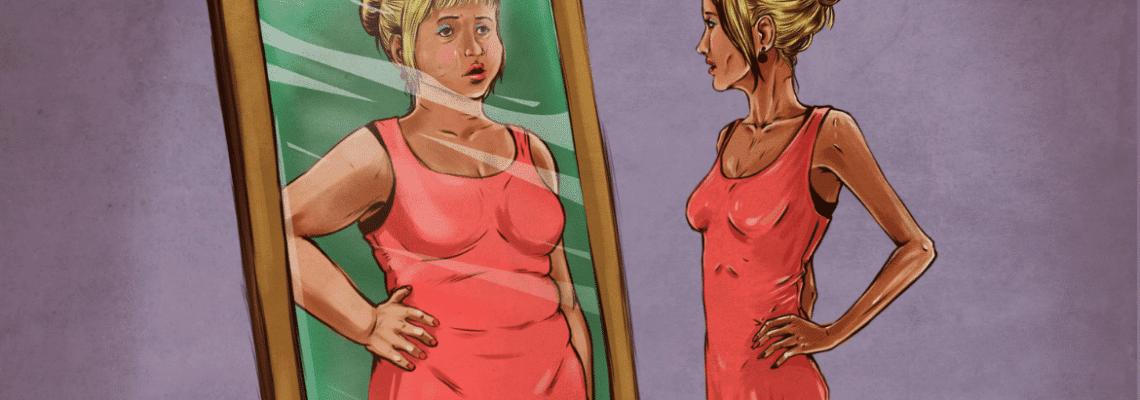 Yeme Bozukluklarının En Bilineni: Bulimia Nervoza