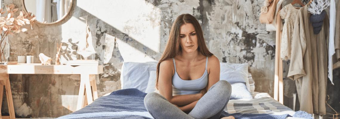 ADET ÖNCESİ GERGİNLİK SENDROMU PMS (Premenstrüel Sendromu)