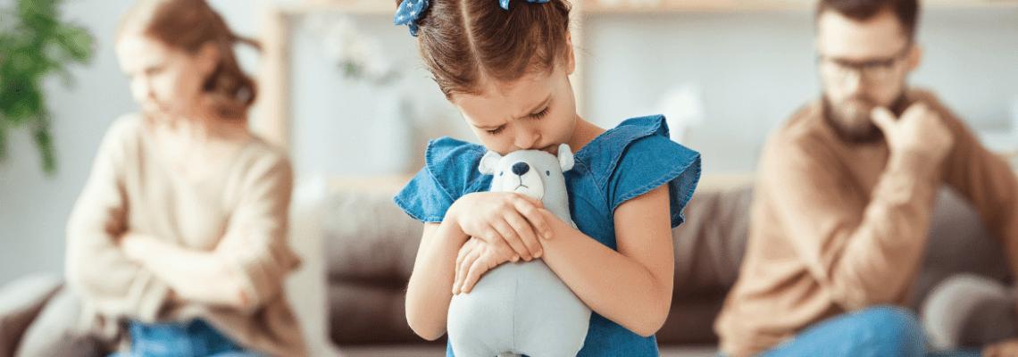Boşanan Ebeveynin Çocuğu Olmak