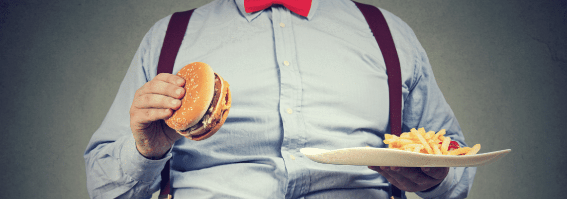 Obezite Hastalığı Nedir Nasıl Önlenir ?