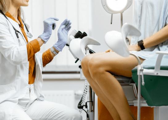 Genital Estetik ( Vajina Estetiği ) Ameliyatı Nasıl Yapılır ?