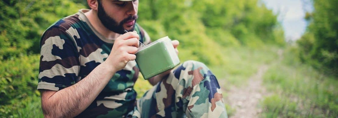 Asker Diyeti Nedir ve Nasıl Yapılır?