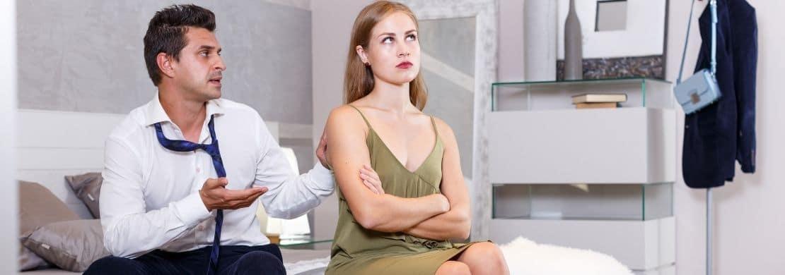 Cinsel İşlev Bozuklukları Nelerdir? Psikolojik Tedavisi