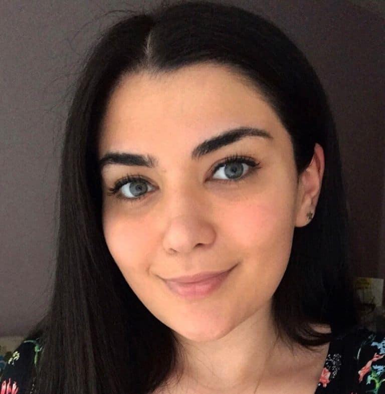 Psikolog Serra Külünkoğlu