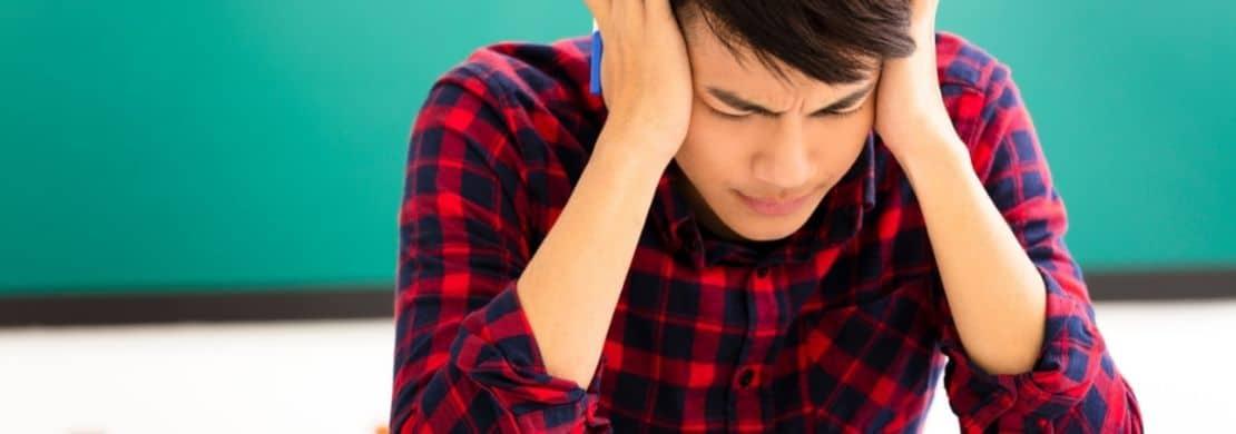 Sınav Anında Stres Yönetimi Nasıl Sağlanır?