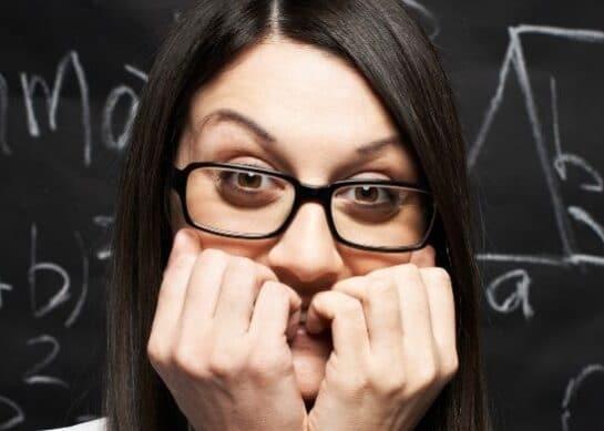 Sınav Kaygısı Nedir Belirtileri Nelerdir?