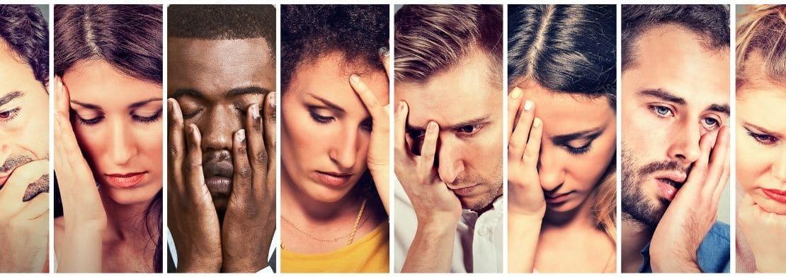 Depresyon Türleri Nelerdir?