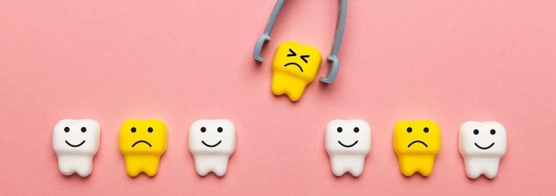 Diş Çekiminden Sonra İltihaplanma Belirtileri