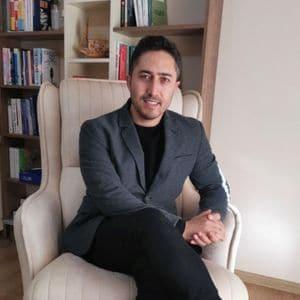 Uzm Kl Psikolog Ali Demir