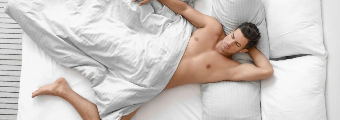ciplak uyumanin faydalari rahat uyku