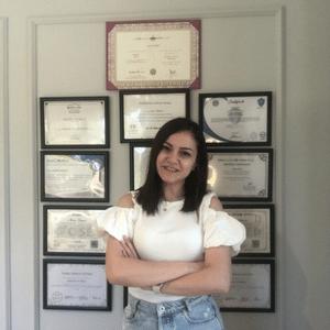 Psikolog Asrin Sınacı