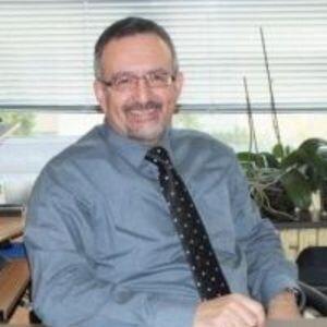 Doç Dr Enver Yusuf Sivrioğlu