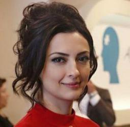 Uzm Dr Ayşe Gül Aydın