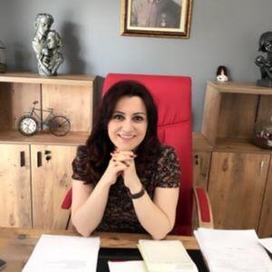 Uzm Dr Hatice Alkan Akdağ